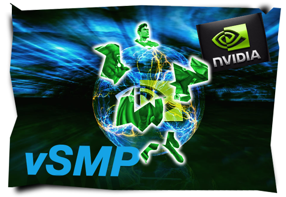 NVIDIA details Variable SMP, the brain of quad core mobile computing