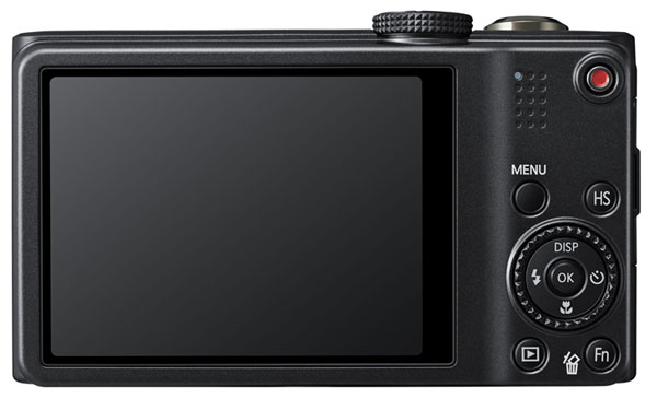 Samsung outs slick new WB750 digital camera with 18x optical zoom and more
