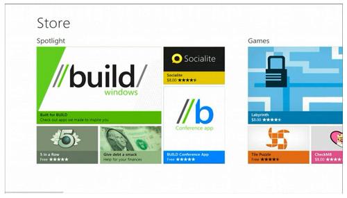 Microsoft wants 30% cut on Windows 8 Metro apps