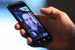 Microsoft demos Windows Phone 7.5 Mango video calling on HTC Titan