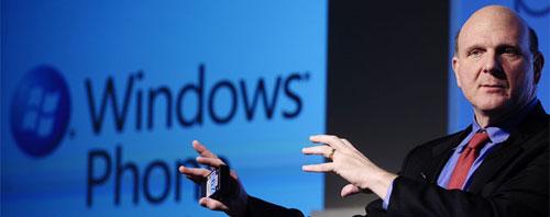 Windows Phone will beat Blackberry according to Verizon CEO