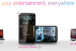 Microsoft Zune Pass price drops, 10 songs a month along with it