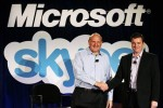 Microsoft Skype buy approved by EU