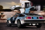 Electric DeLorean prototype takes another step towards reality [Video]
