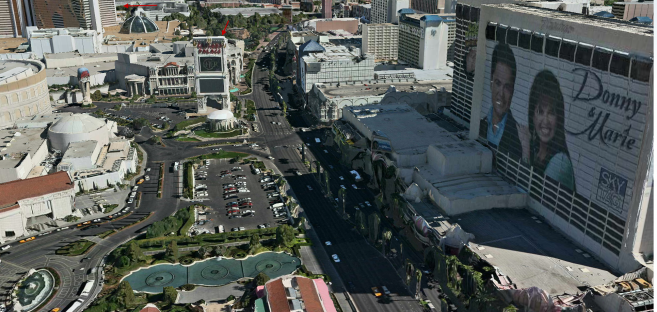 Apple acquires C3 Technologies for next-generation 3D mapping