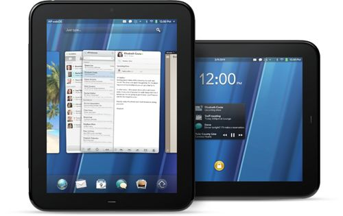 Best Buy offers new HP TouchPad bundle deal