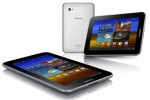 Samsung Galaxy Tab 7.0 Plus on Amazon now