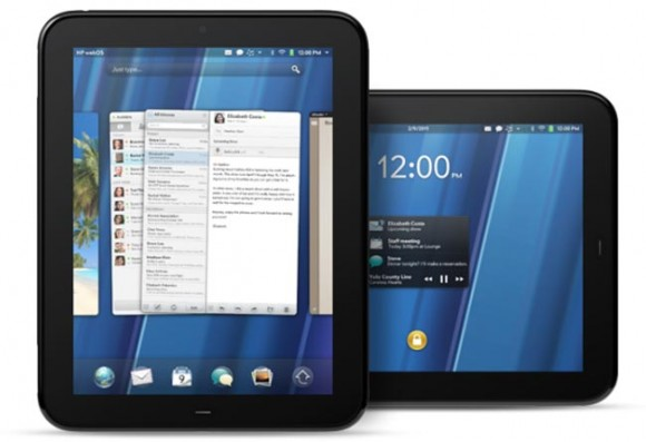HP may decide fate of webOS this week
