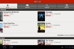 Netflix Android app now supports Honeycomb