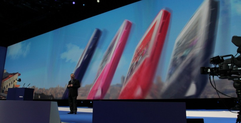 Nokia Asha 200, 201, 300 and 303 official