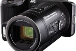 JVC GC-PX10 brings PX1 hybrid camera to US this month