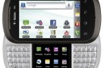 T-Mobile LG DoublePlay pairs twin touch with QWERTY