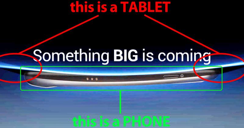 Samsung Android Ice Cream Sandwich Tablet discovered in CTIA video