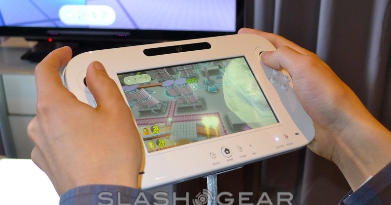Wii U launch no time soon: Hardware finalizing June 2012