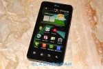 LG confirms no Ice Cream Sandwich for Optimus 2X