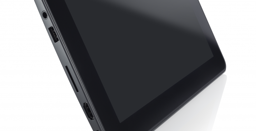 Dell Latitude ST official: 10 inches of Atom-powered Windows 7