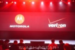We're live at the Motorola DROID RAZR event