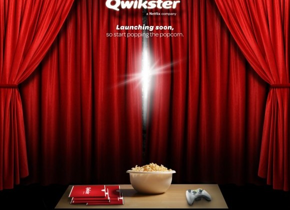 Netflix axes Qwikster: DVDs and Streaming to cohabit