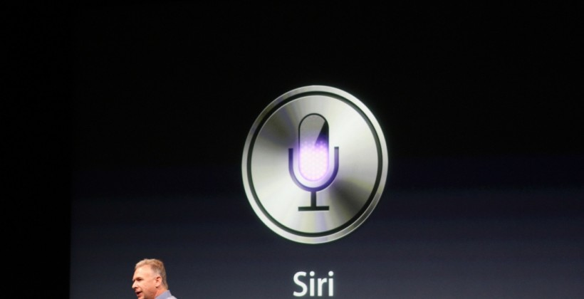 Apple Siri brings voice-control to iPhone 4S