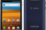 Samsung Galaxy W to be Exhibit II 4G on T-Mobile