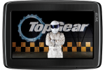 TomTom launches Top Gear Limited Edition GPS