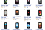 AmazonWireless puts ALL Verizon phones on sale for a penny