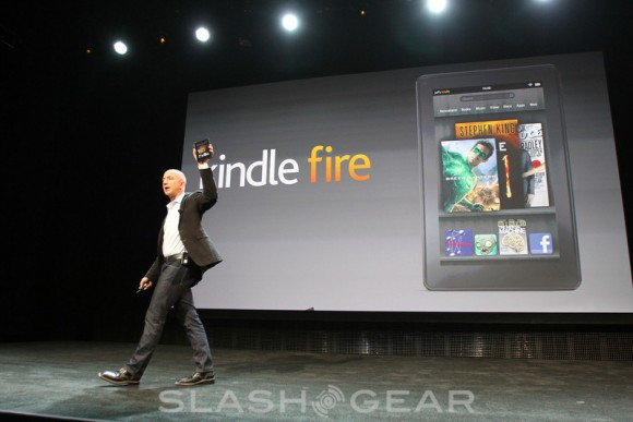 Foxconn gets contract for making next gen Kindle Fire says source