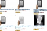 Amazon adds old Kindles to trade-in program