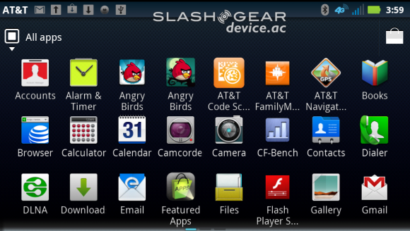Motorola ATRIX 2 Review - SlashGear