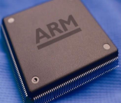 ARM announces 64-bit ARMv8 chip architecture