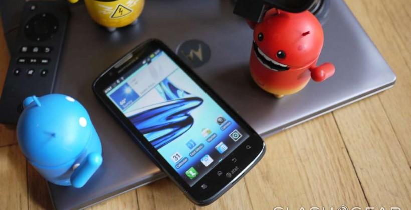 Motorola Lapdock 100 Review
