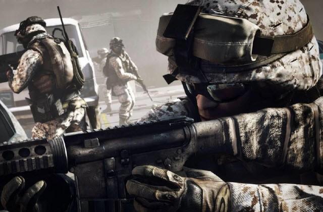 Battlefield 3 sells 5 million copies in week one, breaks EA record