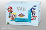 Nintendo to offer blue Wii in Mario & Sonic 2012 Olympics game