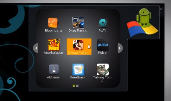 AMD invests in BlueStacks for Android apps on Fusion slates