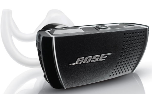 Bose Bluetooth Headset Series 2 Launches