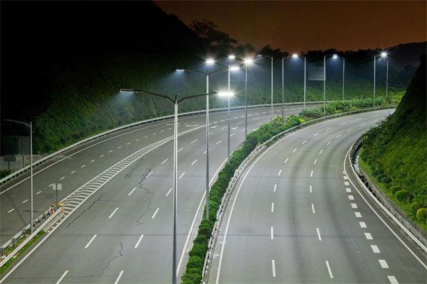 Cree lights up first LED highway project in China with more than a million LEDs