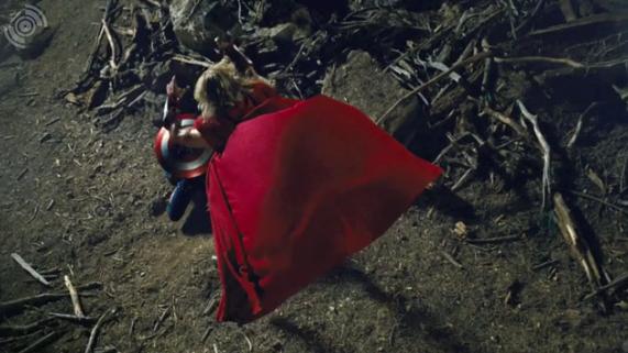 Marvel Comics The Avengers first full-length trailer released [Video]