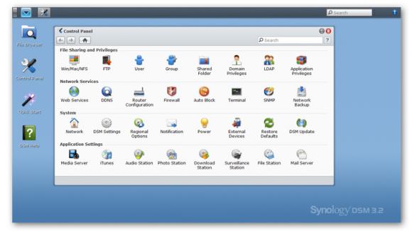 Synology DiskStation DS712+ NAS Review - SlashGear