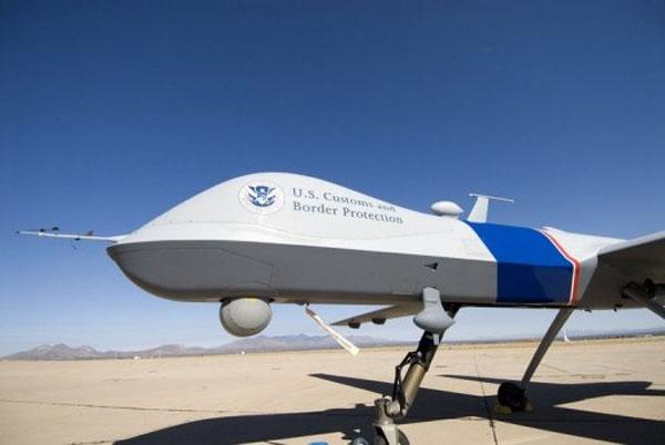 US Predator and Reaper drone fleet hit with virus