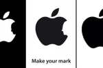 Apple Logo with Steve Jobs face in it called into question