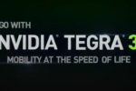 NVIDIA Tegra 3 quad-core processor promotional video leaks