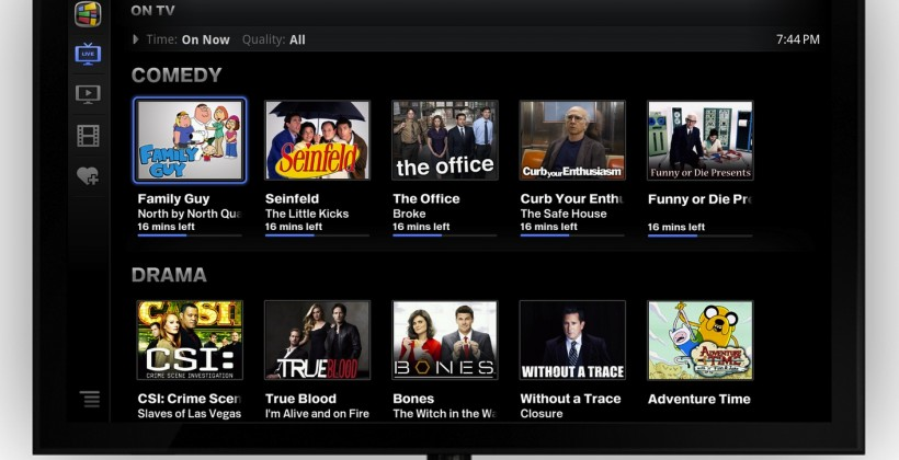 Google TV 2.0 launched with Apps; New hardware promised