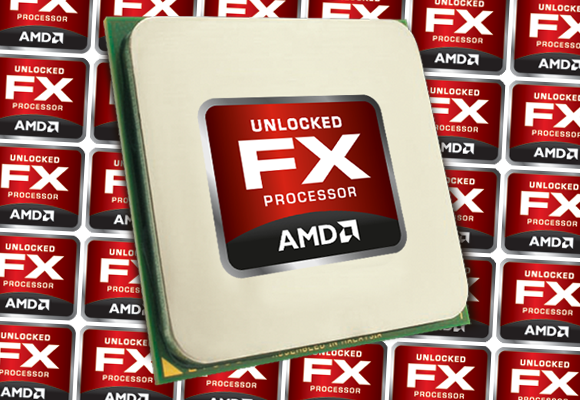 AMD FX available for retail now, first ever eight-core desktop CPU