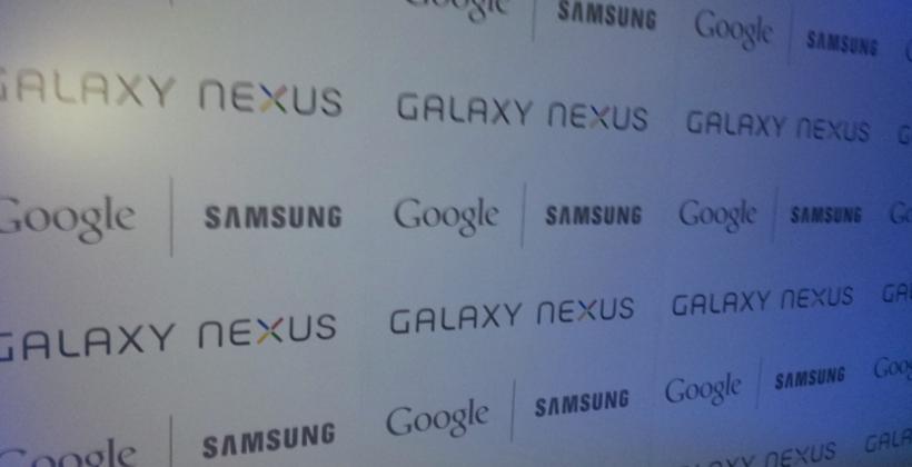 Samsung Galaxy Nexus official