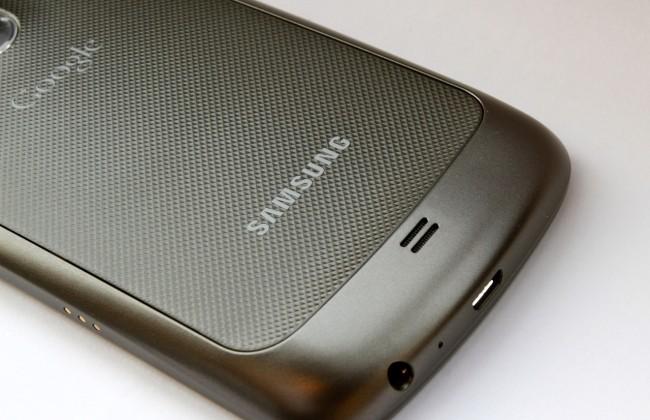 Samsung: Galaxy Nexus designed to avoid Apple patents