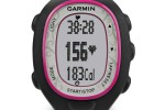 Garmin FR70 Fitness Watch uses ANT+ to whisper you're fat