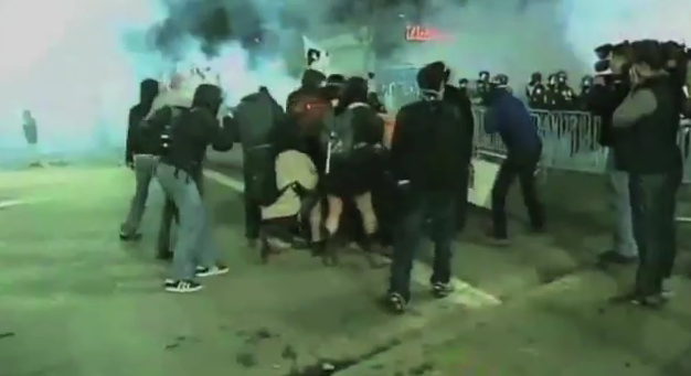 Occupy Oakland Police Brutality YouTube videos stay after police demands to delete