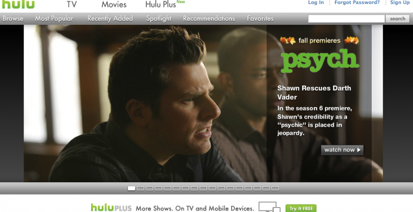 Hulu sale cancelled altogether