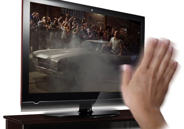 Hisense and eyeSight team for gesture recognizing Android Smart TV