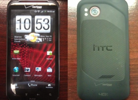 HTC: Two November launches; Sensation fell short of expectations